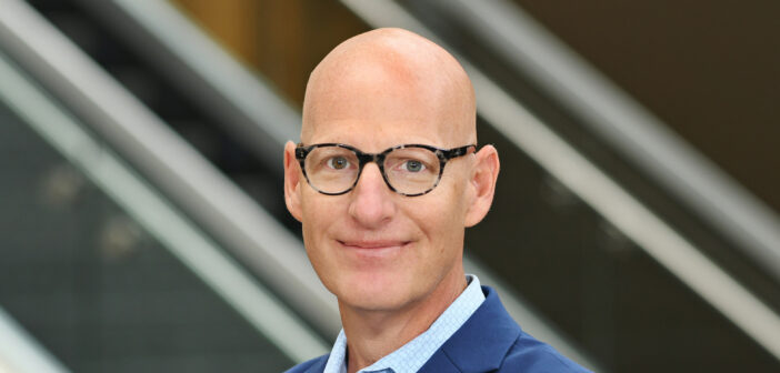 Goodyear appoints Chris Helsel as senior vice president global operations and chief technology officer
