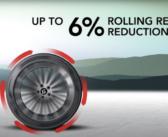 Bridgestone, Arlanxeo and Solvay develop tire technology platform
