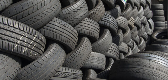 Sumitomo to investigate hydrogen power for tire production