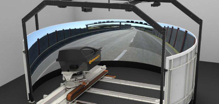 Interview: Holger Lange, head of passenger tire development for Continental