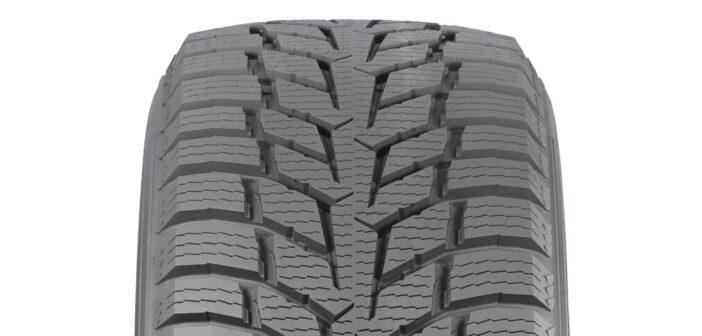 Nokian announces Snowproof C winter tire