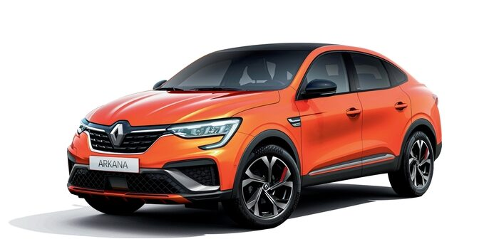 Kumho selected as sole tire supplier for Renault Arkana