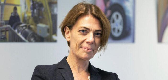 Maude Portigliatti to head up Michelin's Advanced Materials department