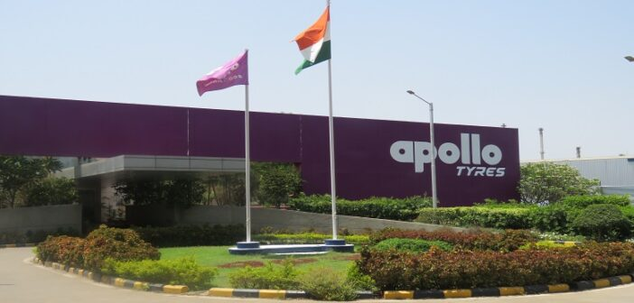 Apollo seeks to galvanise sustainability ethos in its supply chain