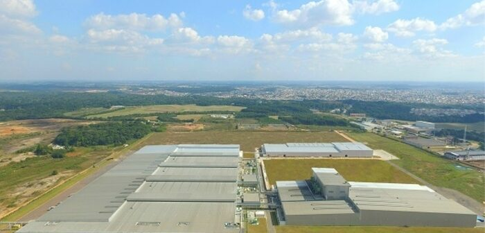 Sumitomo to expand Brazilian production capacity