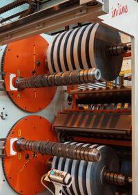 MONDON Winding and Converting Machines