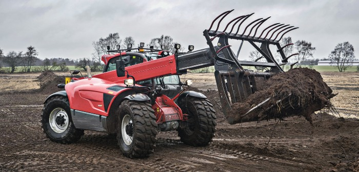 Alliance expands agricultural tire range