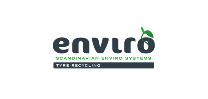 ISCC awards Enviro Systems' recovered oil and carbon black products with sustainability certification