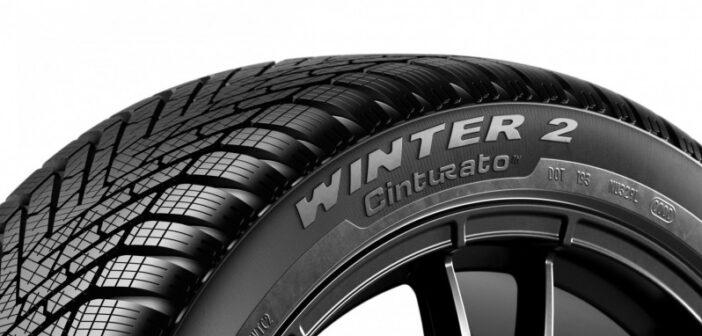 Pirelli releases Cinturato Winter 2 tire